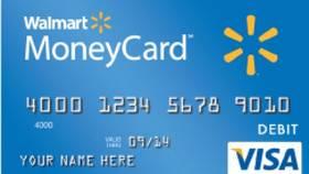 Rufen Sie Walmart Geldkarte Kundenservice